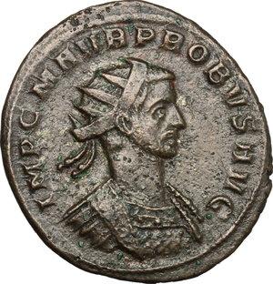 Probo (276-282). Antoniniano