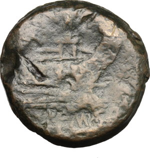 Reverse image of coin 37