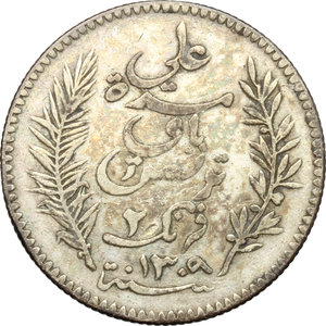 Reverse image of coin 389