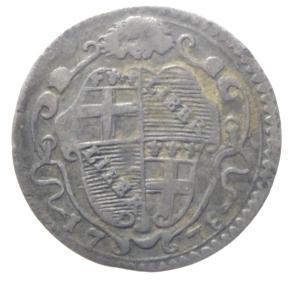 obverse: Zecche Italiane. Bologna. Pio VI (1775 -1796). 5 bolognini 1778. M. 230. R. AG. Colpetti. BB.^^^