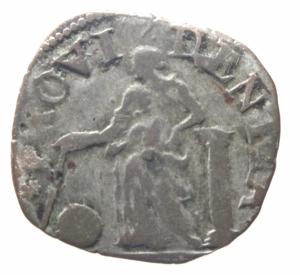 reverse: Zecche Italiane . Milano. Filippo II. 1556-1598. Parpagliola s.d. MI. Cr. 43. Peso gr. 2,27. qBB.