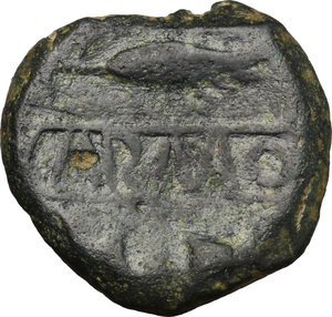 Reverse image of coin 106