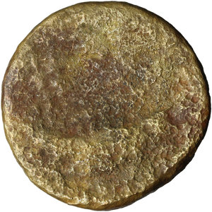 Reverse image of coin 130