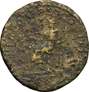 Reverse image of coin 162