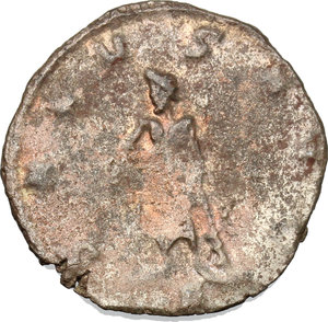 Reverse image of coin 189