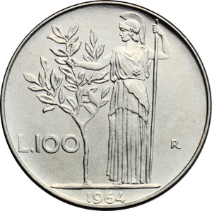 Reverse image of coin 310