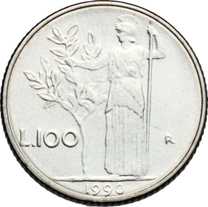 Reverse image of coin 313