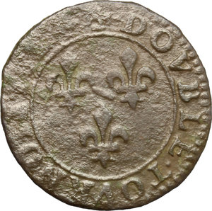 Reverse image of coin 327