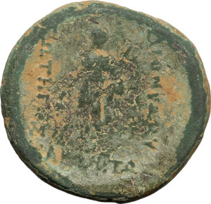 Reverse image of coin 48
