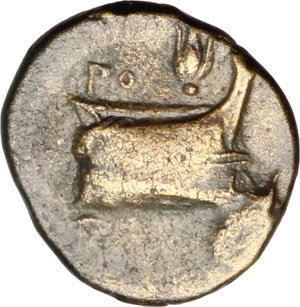 Reverse image of coin 54