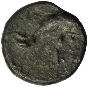 Reverse image of coin 60