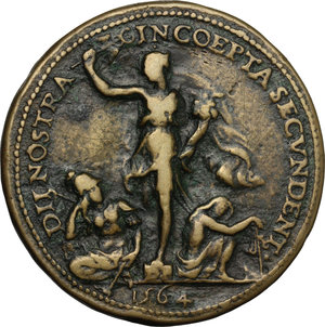 Reverse image of coin 1008