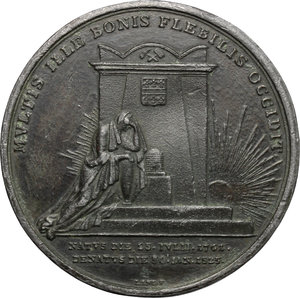 Reverse image of coin 1086