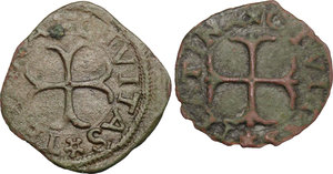 Reverse image of coin 1169