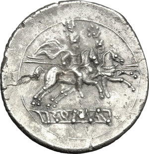 Reverse image of coin 139