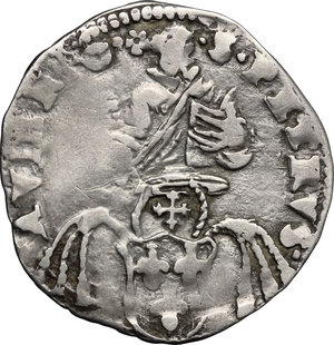 Reverse image of coin 483