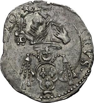 Reverse image of coin 484