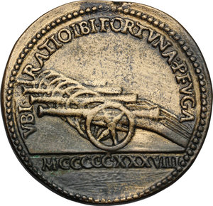 Reverse image of coin 990