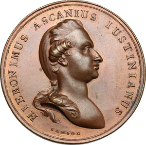 Obverse image of coin 991