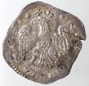 reverse: Zecche Italiane.Messina.Filippo IV. 1621-1665.4 tarì 1648, IP-MP.MIR 355/20. Sp. 22. Ag.Peso gr. 10,52. Diametro mm. 32. Rottura di conio altrimenti SPL.