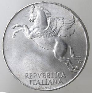 obverse: Repubblica Italiana.10 Lire 1950 Ulivo. It. Gig.233.qFDC.