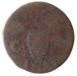reverse: Zecche Italiane. Napoli. Ferdinando IV. 4 Cavalli 1792. Ae. B.