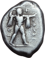 Obverse image of coin 13015