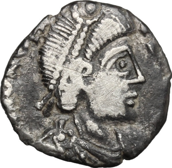 Barbaric and Migration Period Coinage
