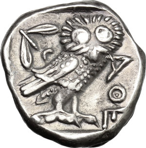 Reverse image of coin 116
