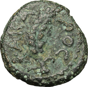 Reverse image of coin 141