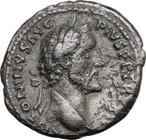 Antoninus Pius (138-161).. AE As, 148-149