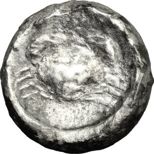 Reverse image of coin 52