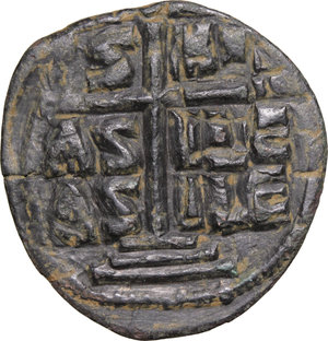 Reverse image of coin 670