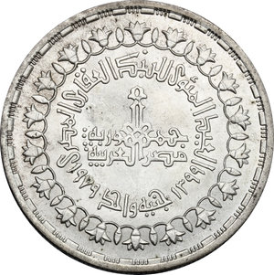 Reverse image of coin 752
