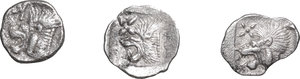 Reverse image of coin 887