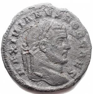 obverse: Varie - Aquileia. Follis da catalogare. gr 9,18. mm 27,2