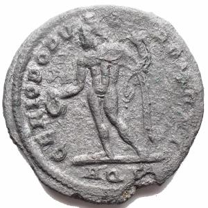 reverse: Varie - Aquileia. Follis da catalogare. gr 9,18. mm 27,2