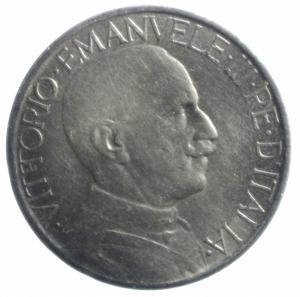 reverse: Casa Savoia. Vittorio Emanuele III. Buono da 2 Lire 1927. Gig 109. BB. RR