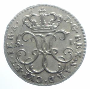 reverse: Casa Savoia .Regno di Sardegna. Carlo Emanuele IV. 1796-1800. Soldo 1797. Torino. Mont. 24. Gig 17.Peso 1,70 gr. MI. SPL Intatto.***