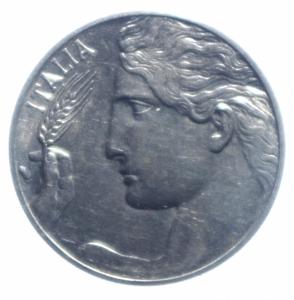 reverse: Casa Savoia . Vittorio Emanuele III (1900-1946). 20 centesimi 1913. Pag. 834. NI. SPL.***