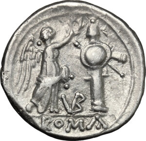 Reverse image of coin 147