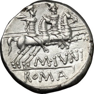 Reverse image of coin 158