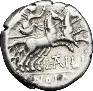 Reverse image of coin 161