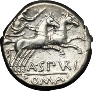 Reverse image of coin 164