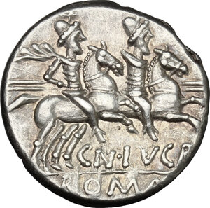 Reverse image of coin 173
