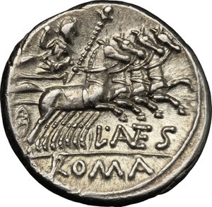 Reverse image of coin 174