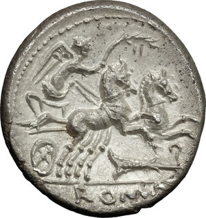 Reverse image of coin 186