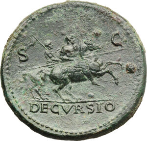 Reverse image of coin 309