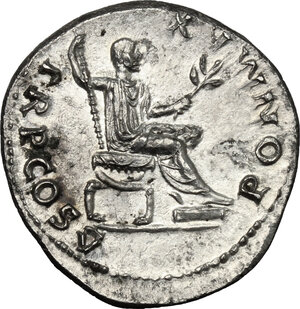 Reverse image of coin 315