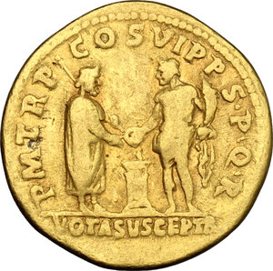 Reverse image of coin 320